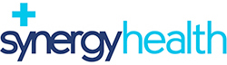 Logo Synergy Health