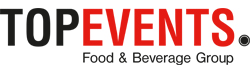 Logo Topevents Food & Beverage
