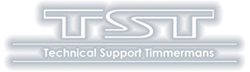 Logo Technical Support Timmermans